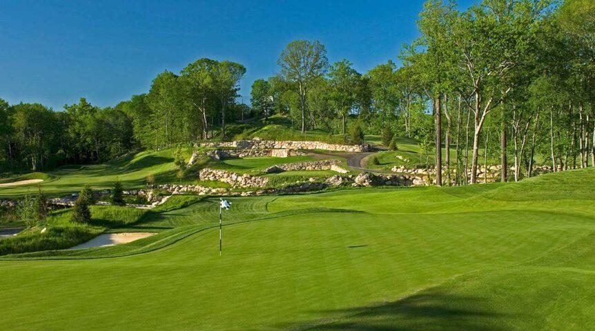 Amateur Players Tour at Pound Ridge New York