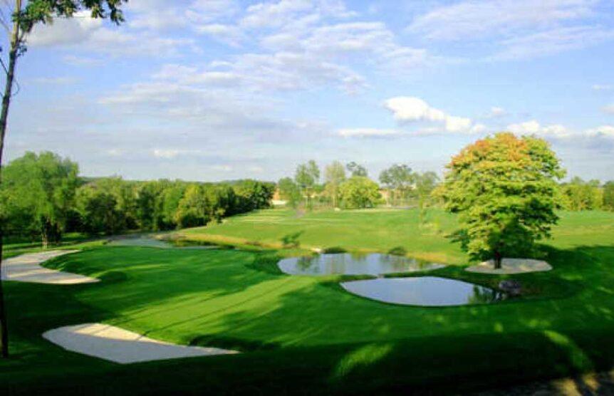 Amateur Players Tour Golf Event Virginia