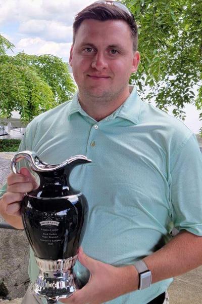 Amateur Players Tour Virginia Capital Area Golf Tournament