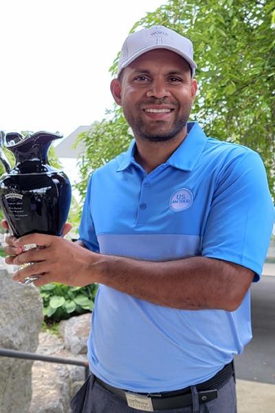 Golf Tournament Amateur Players Tour Virginia
