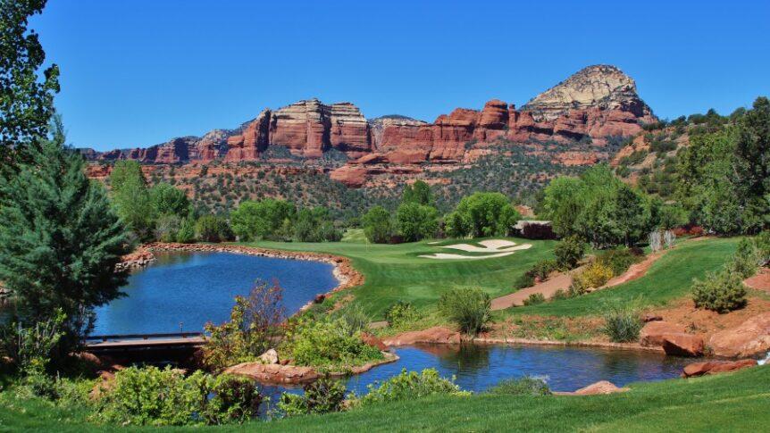 Seven Canyons Sedona Arizona Amateur Players Tour