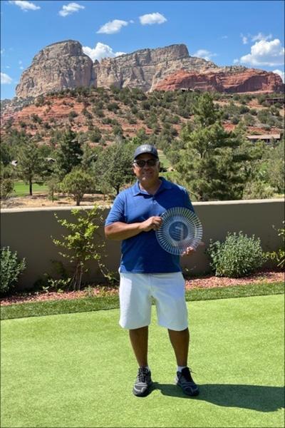 Arizona's Amateur Players Tour Golf Tournament