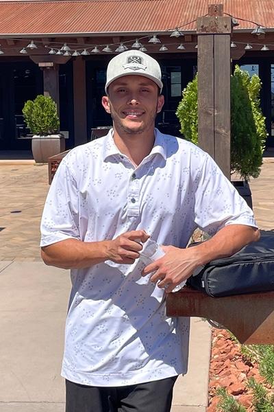 Arizona's Seven Canyons present Amateur Players Tour