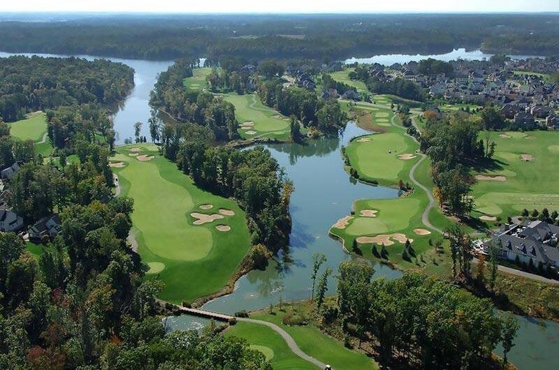 Stonewall Jackson West Virginia Amateur Players Tour Golf Tournament