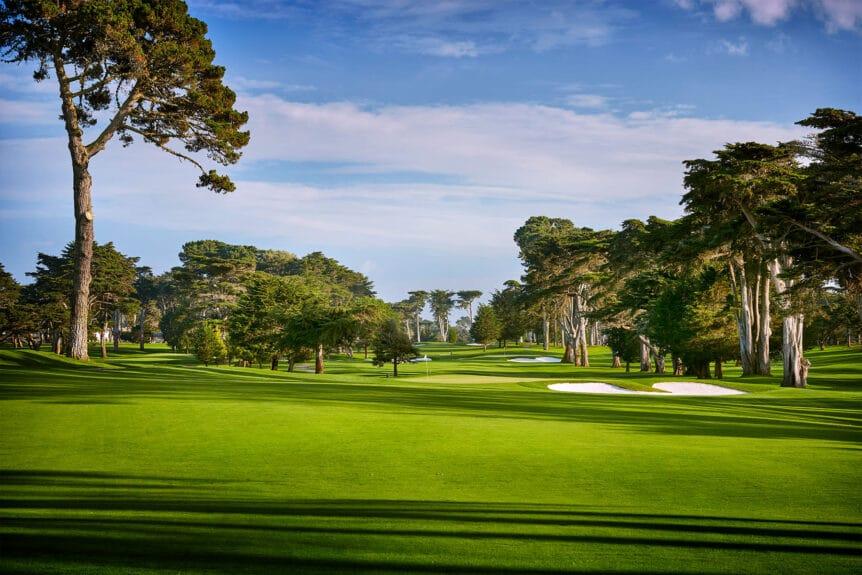 Amateur Players Tour Northern California Golf Event