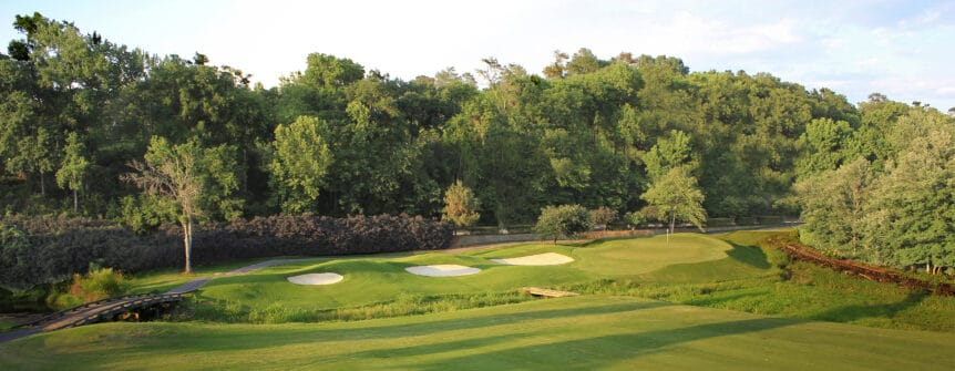 Augusta Amateur Players Tour at The River Golf Club