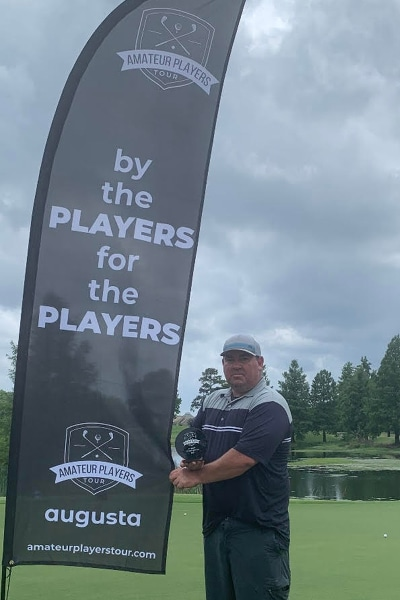 Amateur Players Tour at The River Golf Club Augusta