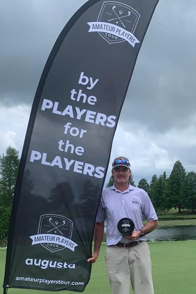 Amateur Golf Tournament Players Tour