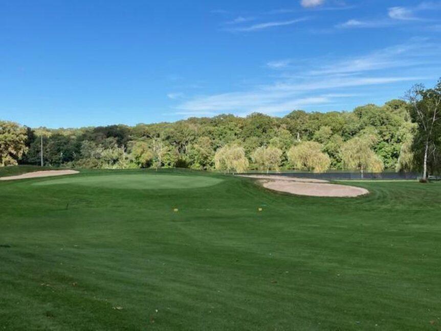 Thunderbird at Spring Lake Amateur Players Tour golf event