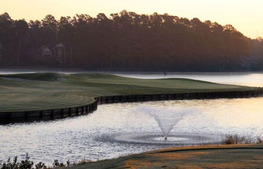 Amateur Players Tour North Carolina Golf Tournament