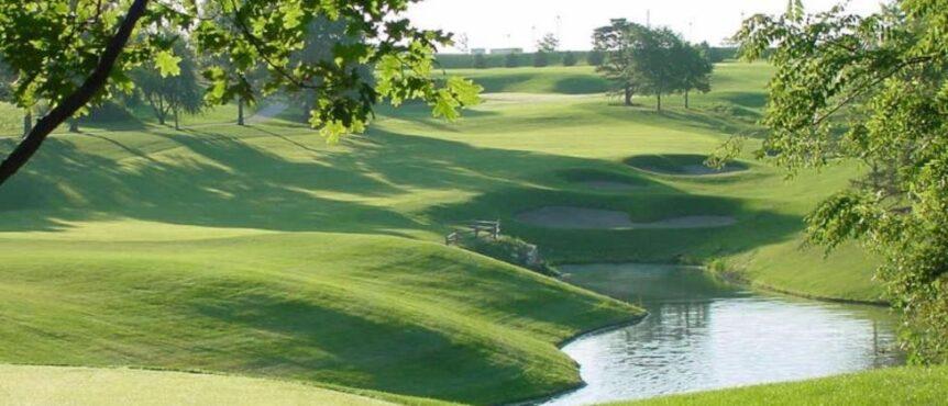 Amateur Players Tour at Waveland Des Moines