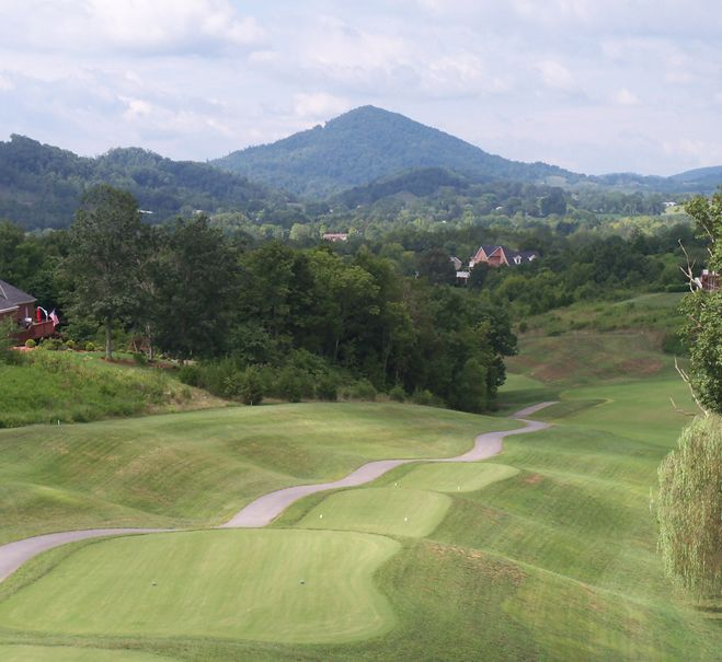 Amateur Players Tour Smoky Mountain Chapter Golf Event