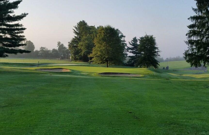 Amateur Players Tour at Wytheville Golf Club