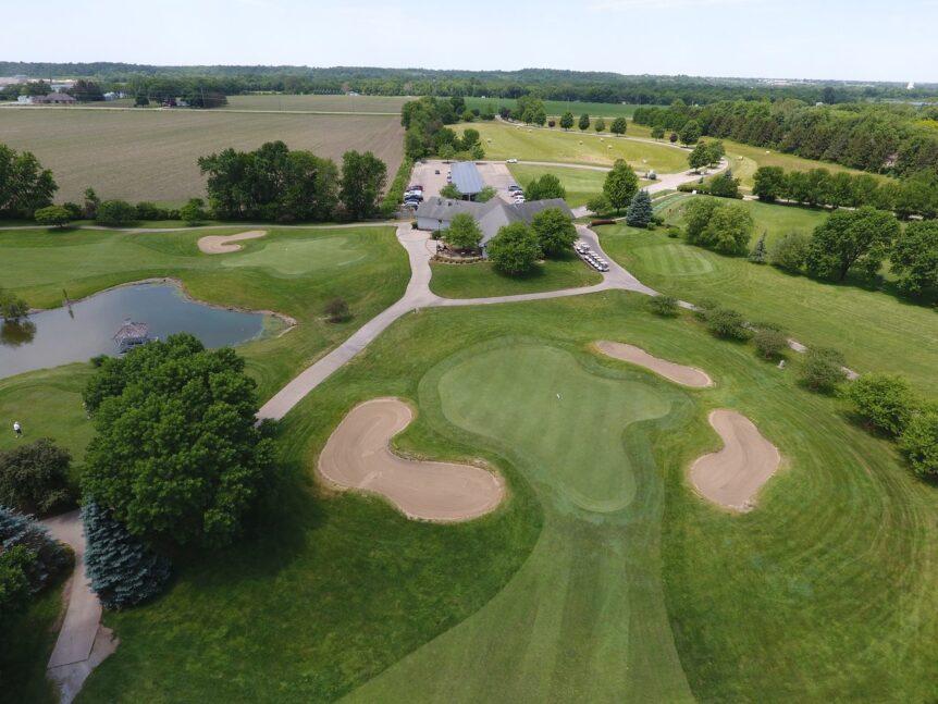 Pleasant Valley Golf Course Iowa City Amateur Players Tour