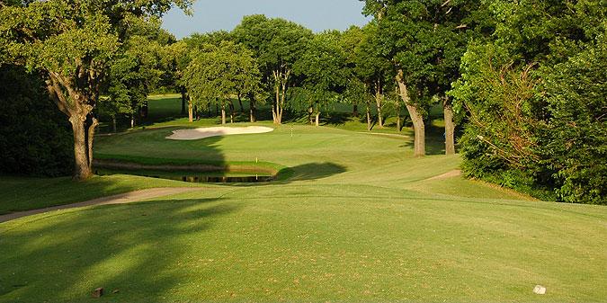 Amateur Players Tour at Bear Creek Dallas Texas