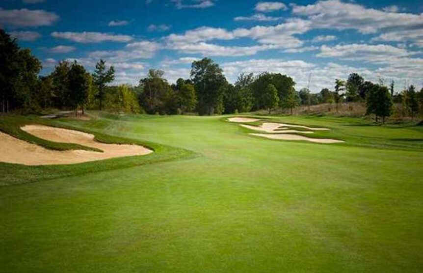 amateur players tour at Belterra Casino and Golf Club