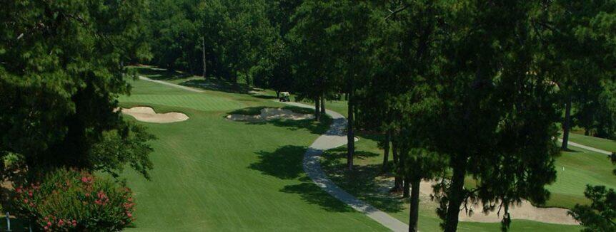 amateur players tour at Florence Country Club South Carolina