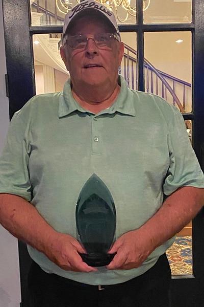 Golf Week amateur player golf tournament North Carolina