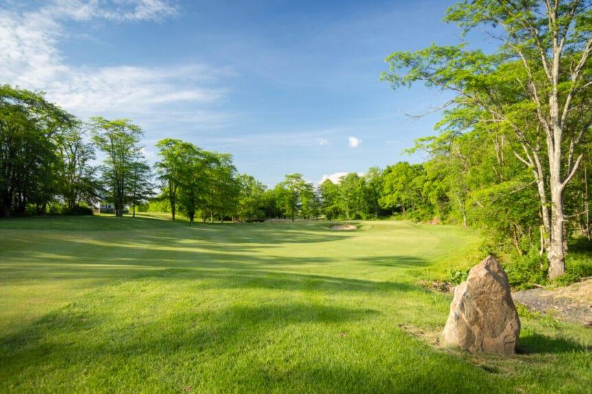 amateur players tour at North star golf club columbus ohio