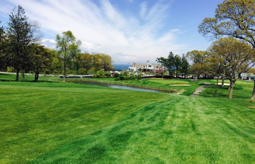 amateur players tour at Port Jefferson Country Club