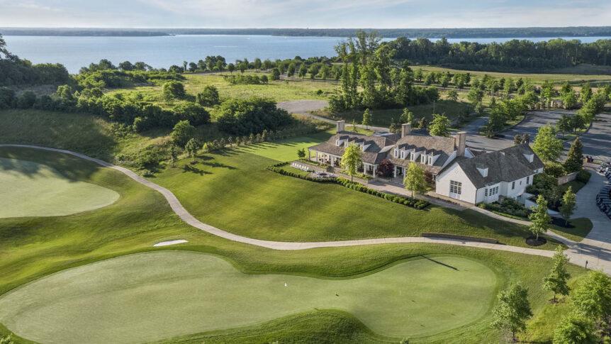 Amateur Players Tour at Potomac Shores Virginia