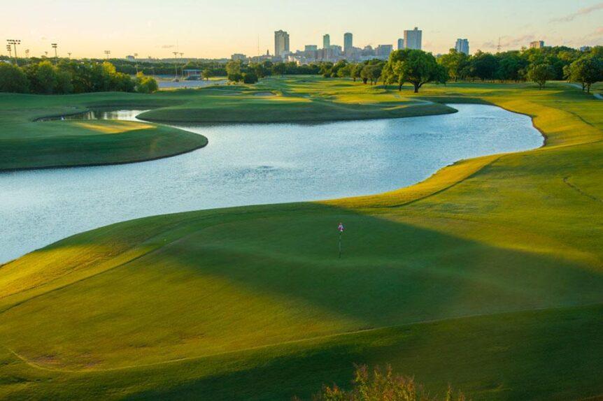 amateur Players tour dallas fort worth texas Rockwood