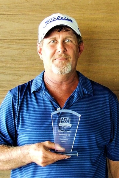 senior golf tournaments amateur players dallas fort worth texas