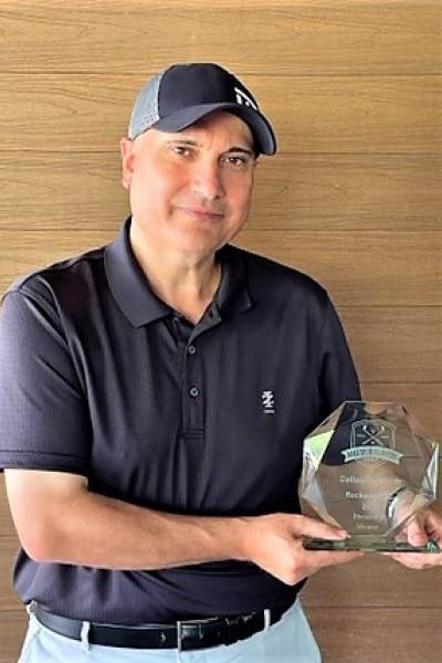 golf tournament USGA amateur players Texas