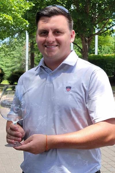 Amateur players tour stonewall golf club winner
