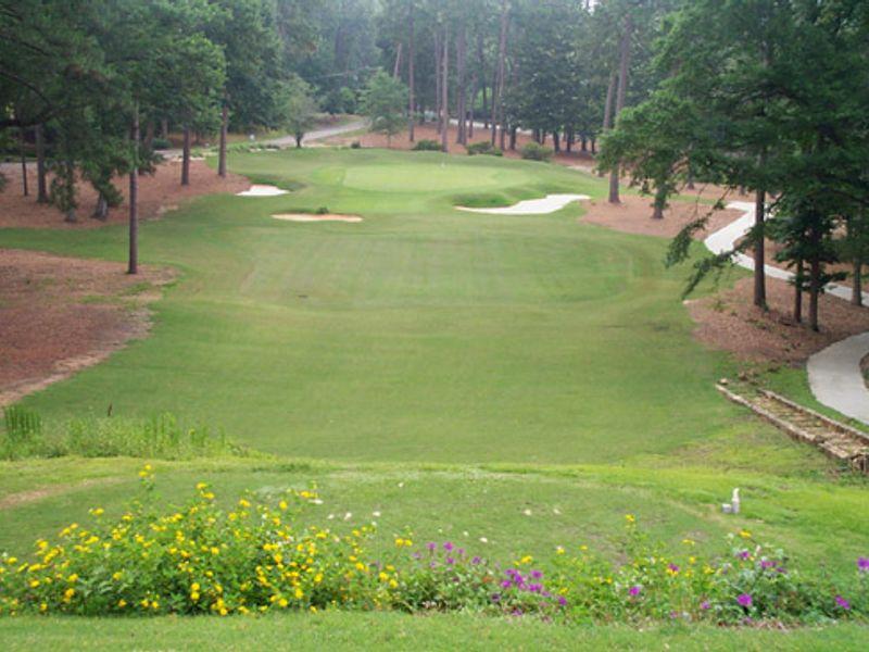 Amateur Players Tour at Aiken Golf Club South Carolina
