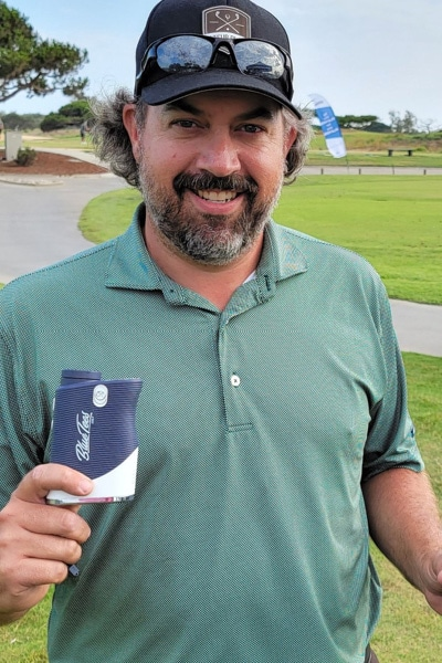 amateur players tour at olivias link california
