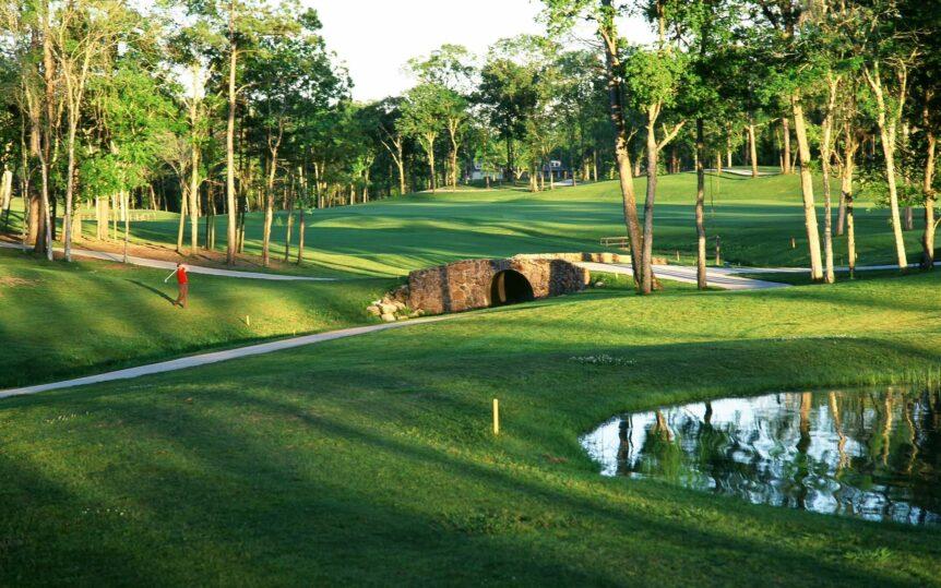 Amateur Players tour at Eagle Pointe Golf Club Texas