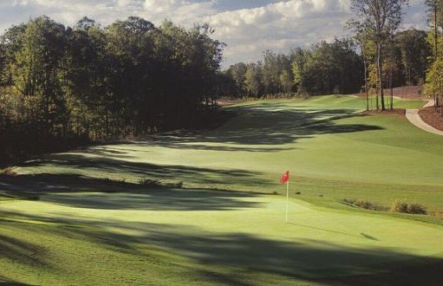 amateur players tour at 12 Oaks
