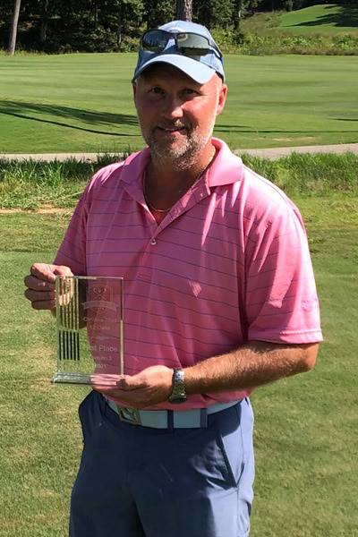 USGA amateur golf tournaments north carolina