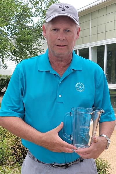 USGA tournament for amateur golfers in virginia