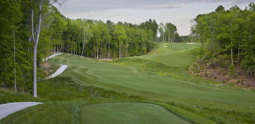 amateur players tour at colonial heritage virginia