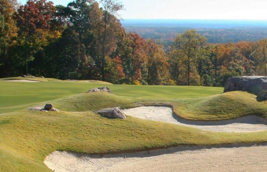 amateur players tour golf tournament at Governors Club Chapel Hill