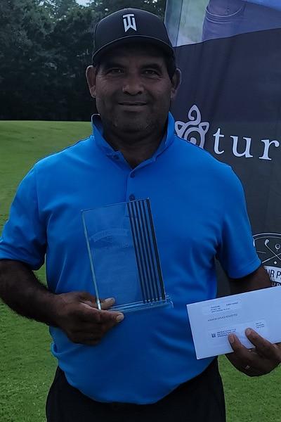 golf tournament for USGA amateur players in North Carolina