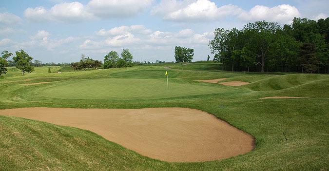amateur players tour at Kearney Hill Golf Links Kentucky