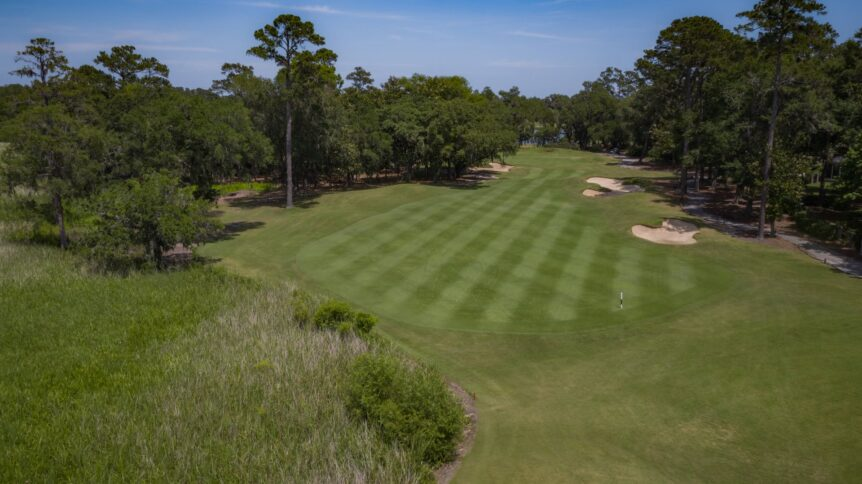 amateur players tour at Heritage Club South Carolina