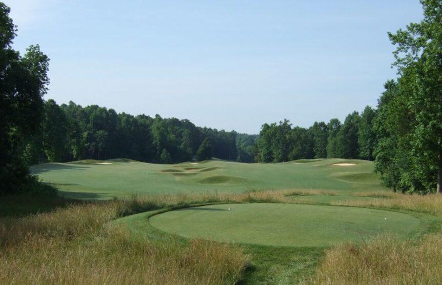amateur players tour at Mill Creek
