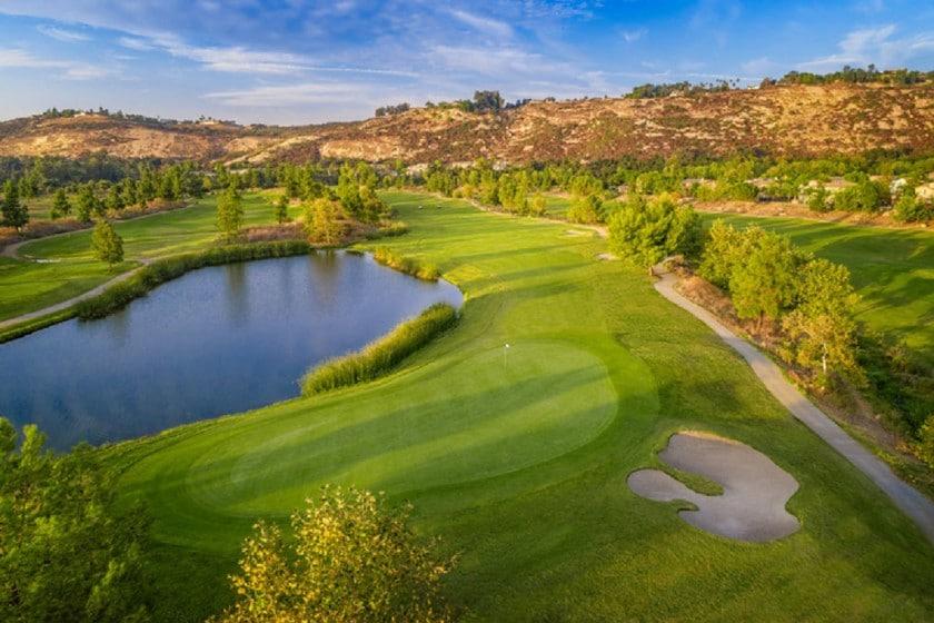amateur players tour at Native Oaks California