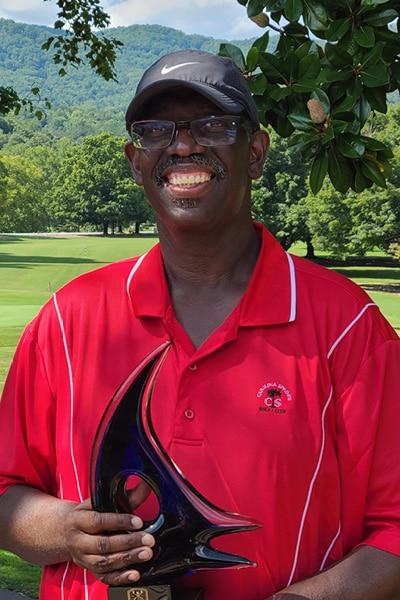 USGA golf tournament for amateur players tour