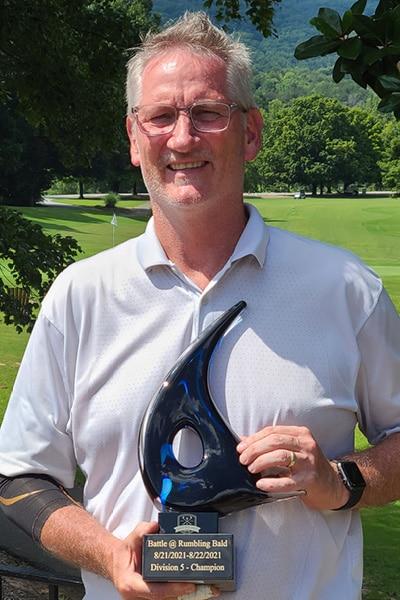 golf tournament for amateur players tour south carolina