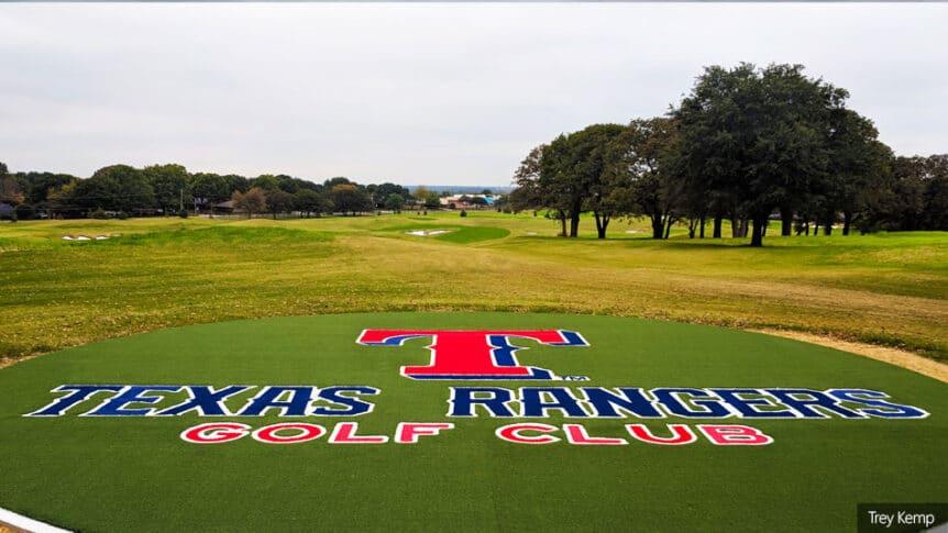 amateur players tour at Arlington Texas