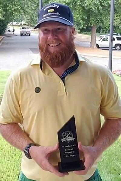 amateur players tour golf tournament winner