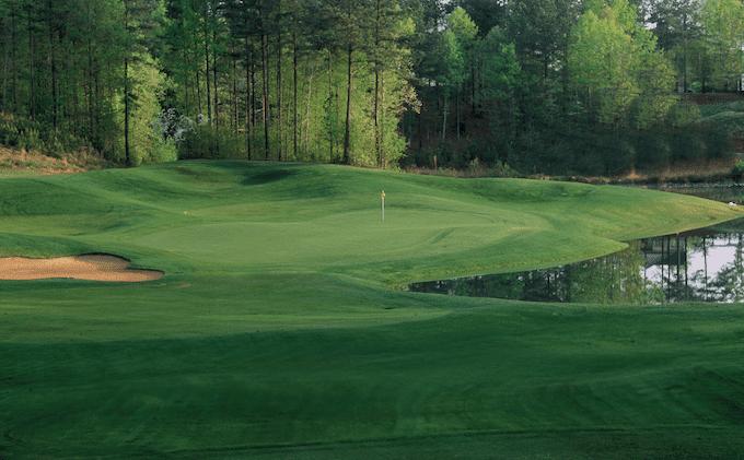 amateur players tour Atlanta Towne Lake Hills