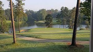 amateur players tour at warrior gc for golf tournament