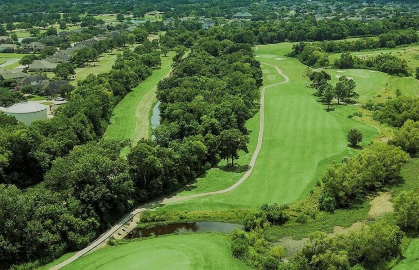 houston texas stableford clear creek golf course