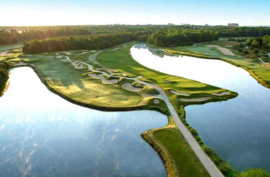 amateur players tour barefoot resort golf tournament